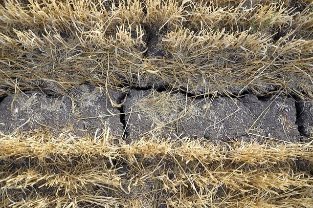 Dégradation de terres