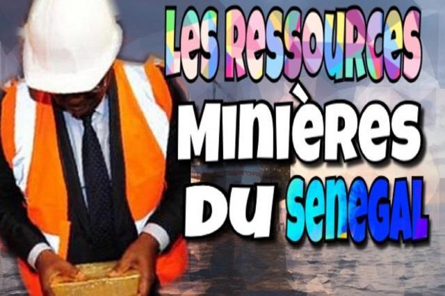 Ressources Minières